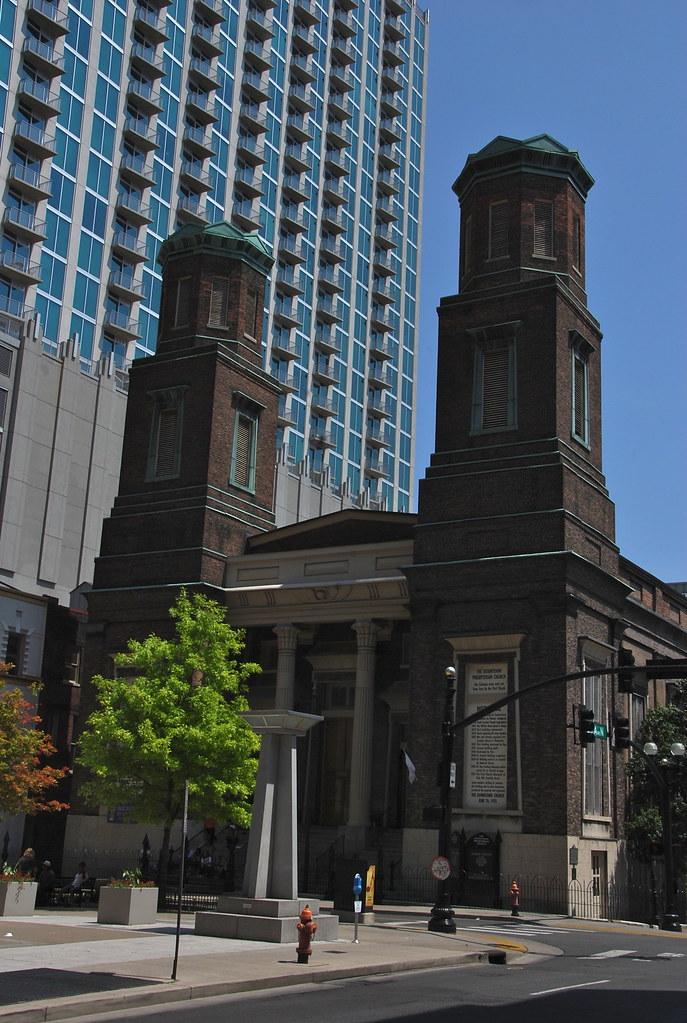 Downtown Nashville Tn Hotels Near Broadway