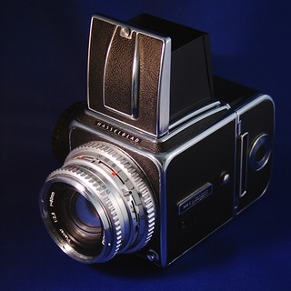 New to me Hasselblad | by ambaker