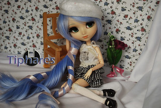 Tiphares - Pullip Neoangelique | by .Himitsu.