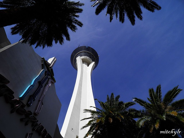 Stratosphere Tower 1