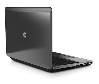 HP ProBook 4440s / 4441s - Left rear open view | by HP Hewlett-Packard