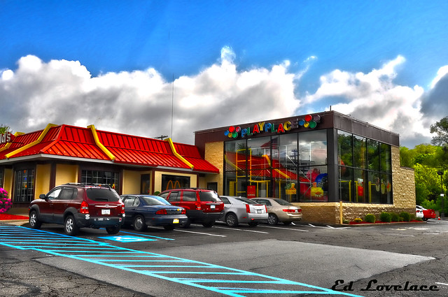 Mcdonald S Play Place Flickr Photo Sharing