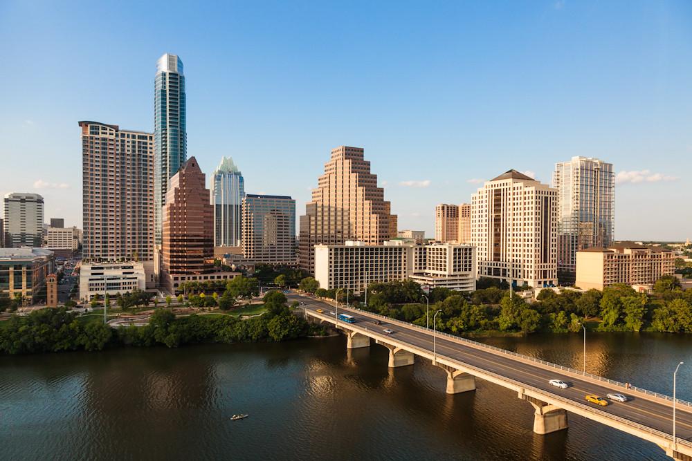 Austin Texas Jobs Travel