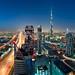 The Veins of Dubai #11
