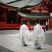 Monks - Kyoto