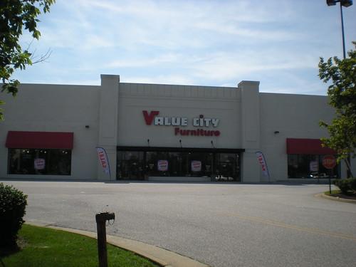 Value City Furniture A Value City Furniture Store In Newpo Flickr