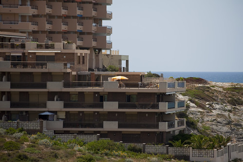 Cap Salou - Apartments Overlooking Sea | by neonbubble