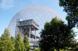 World Fair Expo 67 Biosphere | by johanfoster