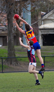 Fitzroy V PEGS Rd10 2012 | by Rick Wilson Images