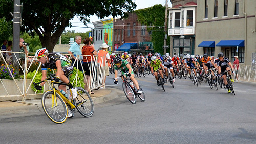 Tour of Lawrence 2012 | by brent flanders