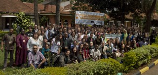 Global Voices Group Photo #GV2012 | by Global Voices Online