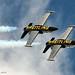 RIAT 2012 Breitling Jet Team L-39 Albatros