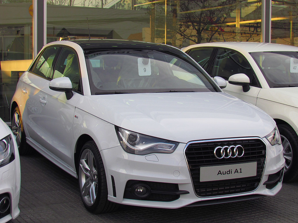 audi a1 sportback 1 4t s line 2012 rl gnzlz flickr. Black Bedroom Furniture Sets. Home Design Ideas