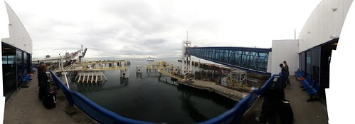One more from my Victoria trip - ferry panorama | by jmv
