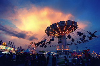 Salem Fair | by planethunt