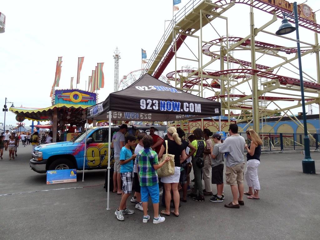 Luna park nyc coupons