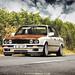 BMW E30 Rusty