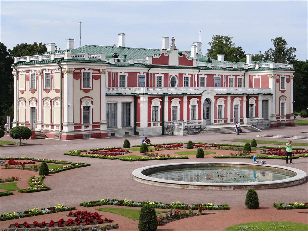 "Résultat de recherche d'images pour ""Kadriorg in Tallinn"""