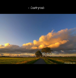 - Countryroad - | by Veronica Van Peet | Photography