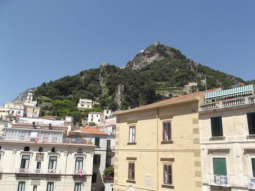 Hotel Amalfi Amalfi Italy