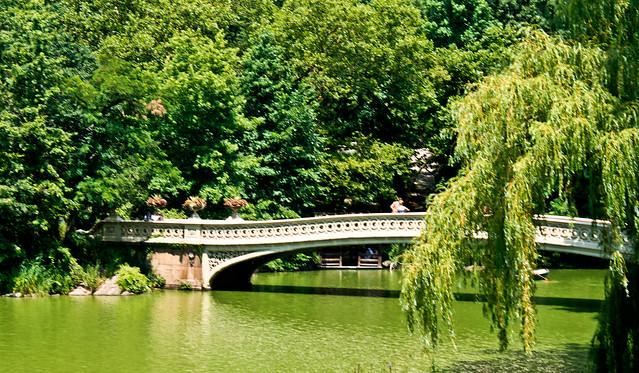 le pont des amoureux central park nyc flickr photo sharing. Black Bedroom Furniture Sets. Home Design Ideas