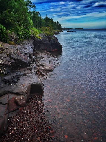 Lake Superior | by Sushicam