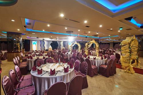 姊姊的婚禮好幸福‧推薦高雄尊龍大飯店的婚宴企畫團隊 (8)