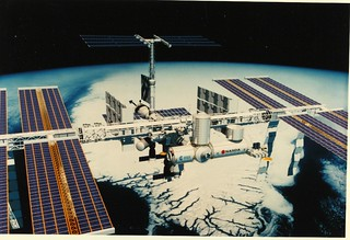 International Space Station | by San Diego Air & Space Museum Archives
