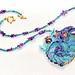 Mom Jane's Dragon Necklace