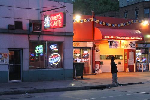 Joseph S Cafe Los Angeles Ca