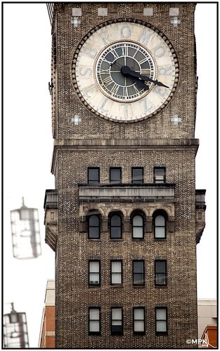 Bromo Seltzer Tower- Baltimore, MD | by Mike Keller Photo