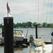 Waterfront, East Baltimore/Ft McHenry Flag