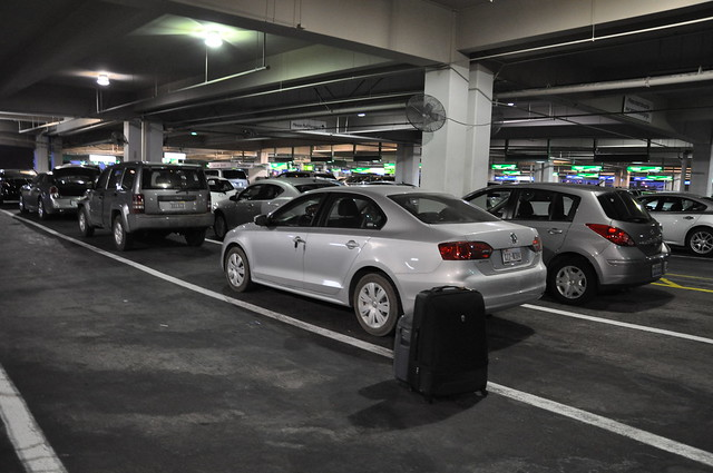 Car Rental Alamo Las Vegas