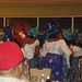Mbano Women Doing Their Dance