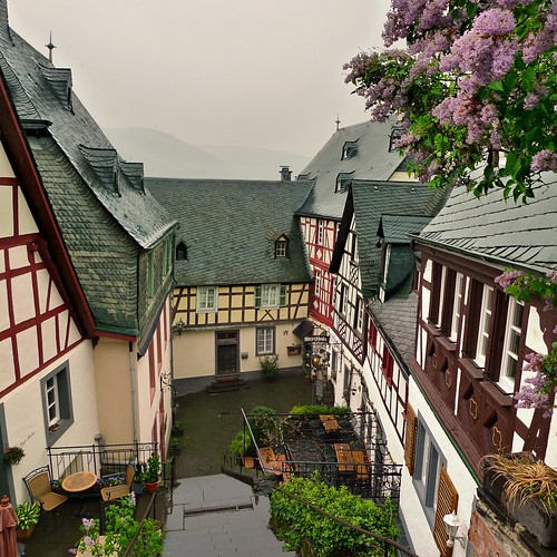 Sleeping Beauty of the Moselle - Beilstein | by B℮n