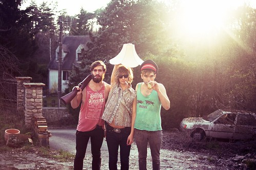 FAMILY N° 2 | by Theo Gosselin