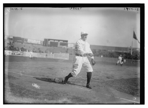 [Hans Lobert, New York NL (baseball)]  (LOC) | by The Library of Congress