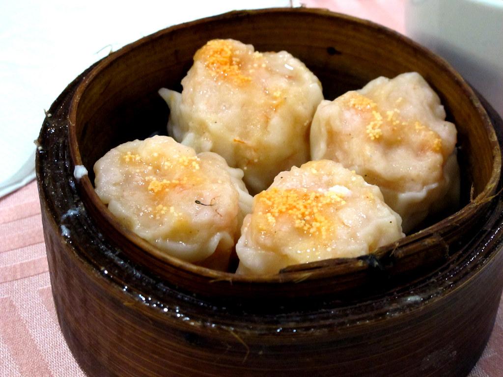 Shrimp Shumai | 03.20.2011 蝦燒賣 / Shrimp Shumai New ...