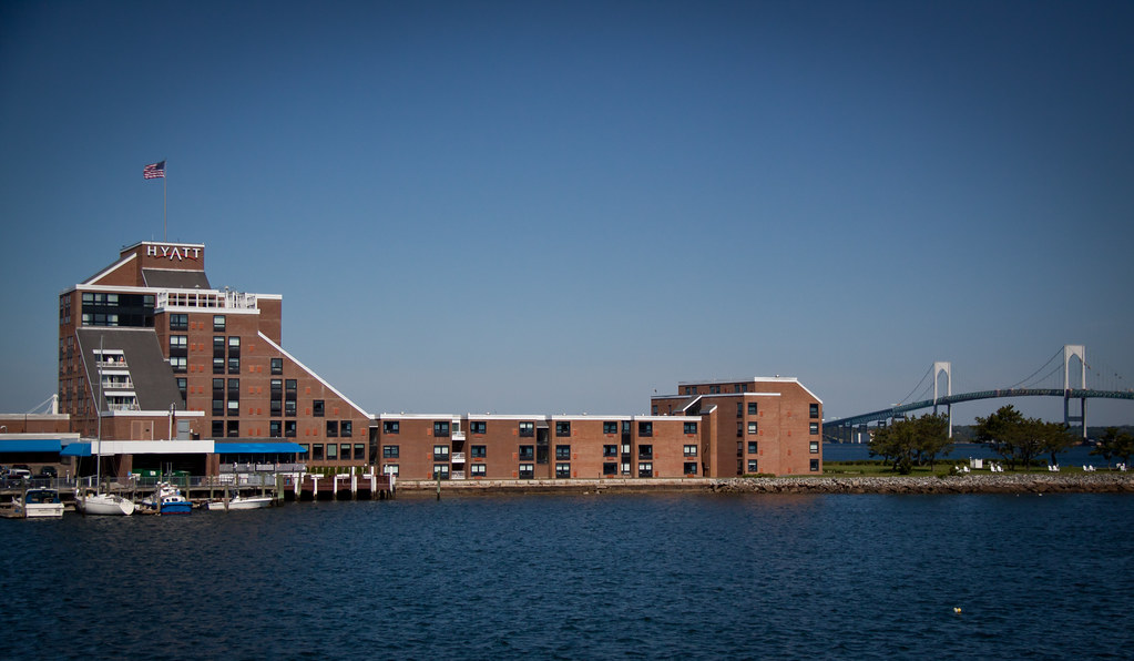Hotels In Newport Beach Area