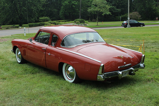1953 studebaker commander starlight coupe flickr photo - 1953 studebaker champion starlight coupe ...