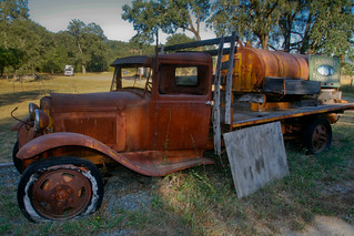 Musgrave water truck | by jimmytrey