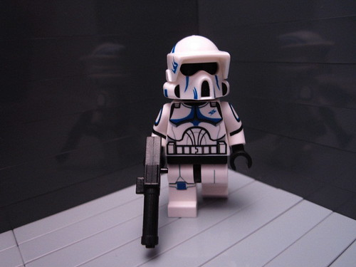 New 501st Arf Trooper | by Dutch's Minifigures