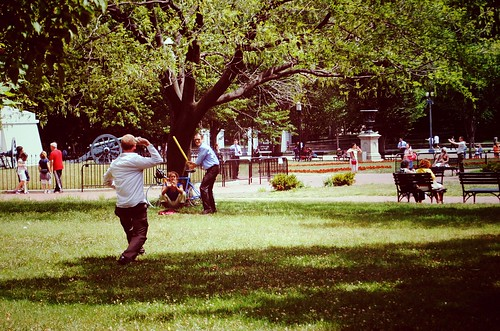 wiffle ball in the park | by ekelly80