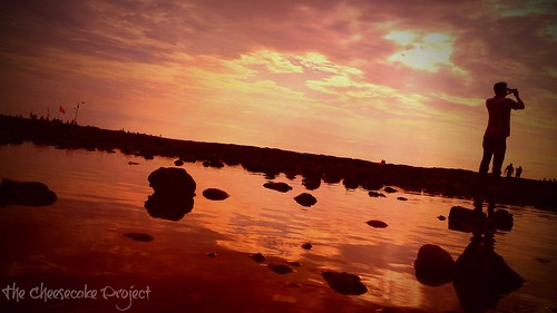 PureView Sunset | by Stuti ~