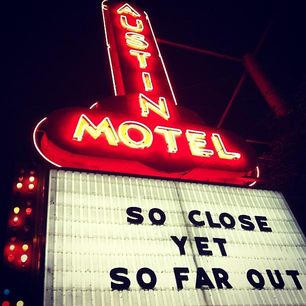 Motel  Close To Universal Studios Hollywood
