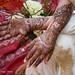 Dulhan bridal mehndi