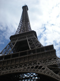 Eiffel's Tower | by Maggie Kelly