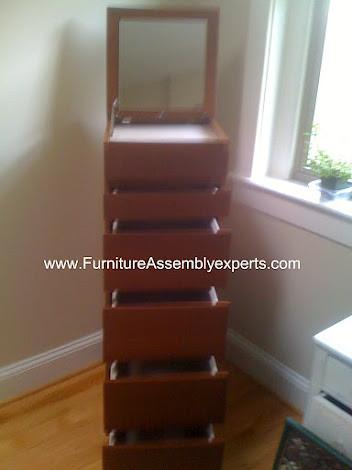 Ikea 6 drawers chest assembly in arlington va ikea 6 for Ikea arlington va