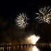 Riversway Festival Fireworks