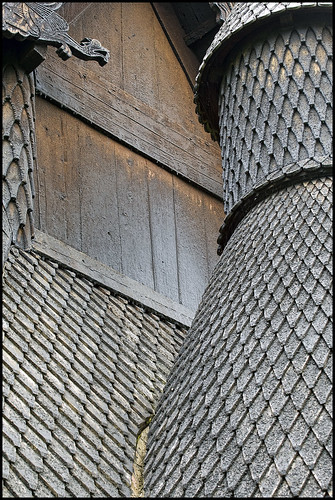 Borgund Stave Church No. 2 | by FloydSlip